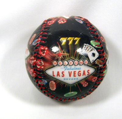 Lucky 777 Las Vegas Baseball