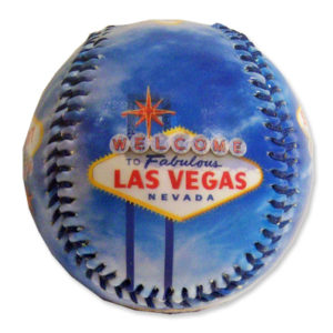 Las Vegas Blue Cloud Baseball