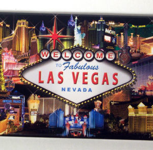Fabulous Las Vegas Playing Cards