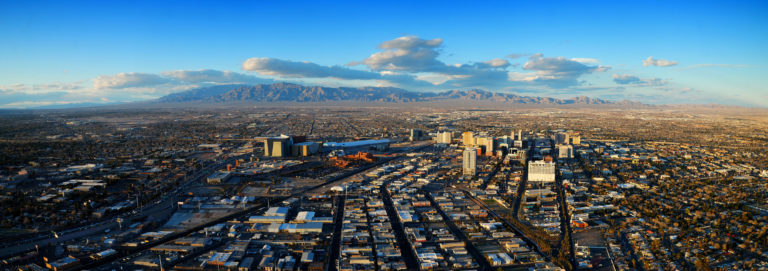 Las Vegas Webcams Las Vegas Interactive Virtual Reality