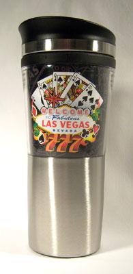 777 to Go Las Vegas Style