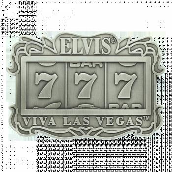 Elvis - Viva Las Vegas Slots