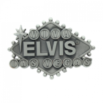 Elvis - Viva Las Vegas Marquis