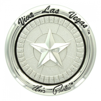 Elvis - Viva Las Vegas Roulette Wheel