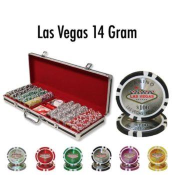 Las Vegas 14 Gram