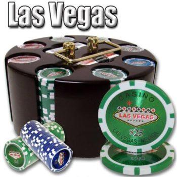 Pre-Packaged - Las Vegas 14 G - Carousel